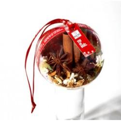 Boule vin chaud de Noël -...