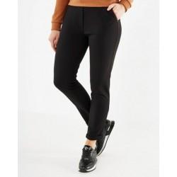 Pantalon noir GN1320016 - Mexx