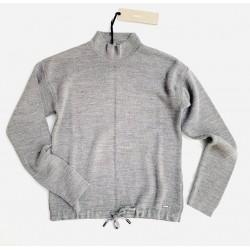 Pullover gris FN2623016 - Mexx