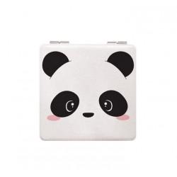 Mirroir de poche PANDA -...