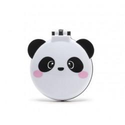 Brosse à cheveux PANDA -...