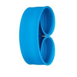 Bracelet ADDICT Bleu -...