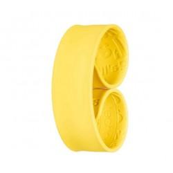 Bracelet ADDICT Jaune -...