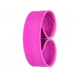 Bracelet ADDICT Rose -...