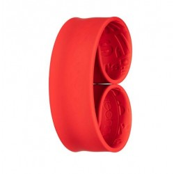Bracelet ADDICT Rouge -...