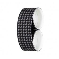 Bracelet ADDICT Carbon -...