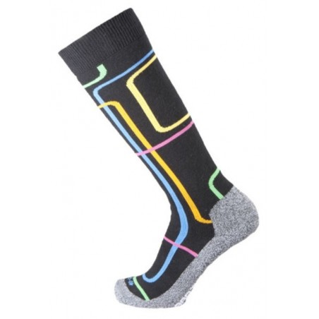 Chaussettes METRO - Barts