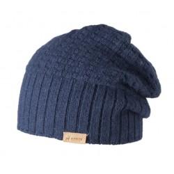 Bonnet HUDSON Bleu - Barts