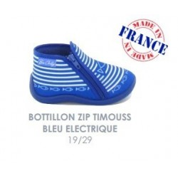 Chaussons TIMOUSS - Be Only
