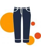Pantacourts / Shorts